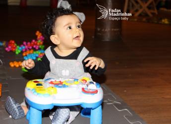 Fadas Madrinhas - Recreação Infantil para Eventos Sociais | Galerias